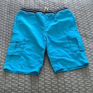 Boy's Cargo short